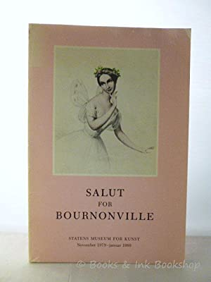 Salut for Bournonville: i 100-aret for hans dod