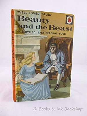 Beauty and the Beast (Ladybird Well-loved Tales, Series 606D)
