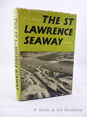 The St Lawrence Seaway