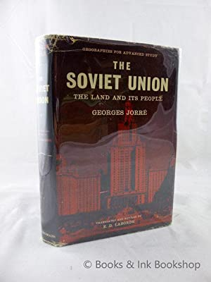 The Soviet Union: The Land and its People