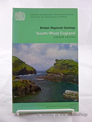 British Regional Geology: South-West England (Fourth Edition)