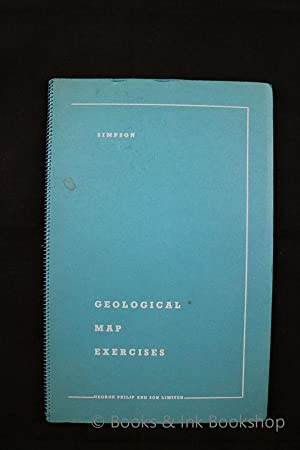 Geological Map Exercises