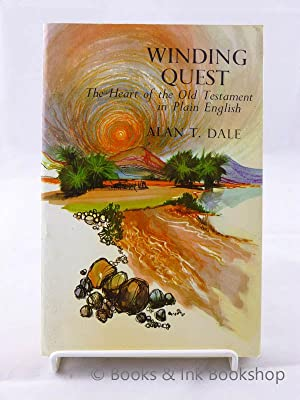 Winding Quest: The Heart of the Old Testament in Plain English