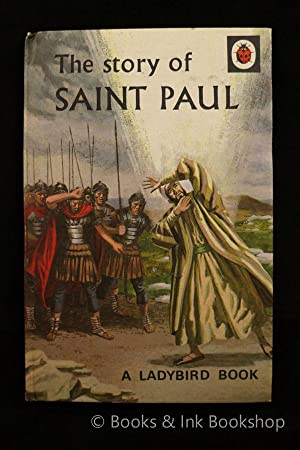 The Story of Saint Paul (A Ladybird Book, Series 522)