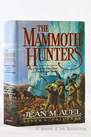 The Mammoth Hunters (Earth's Children 3)