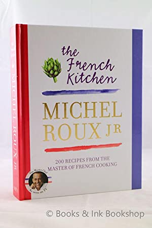 The French Kitchen [Signed Copy]