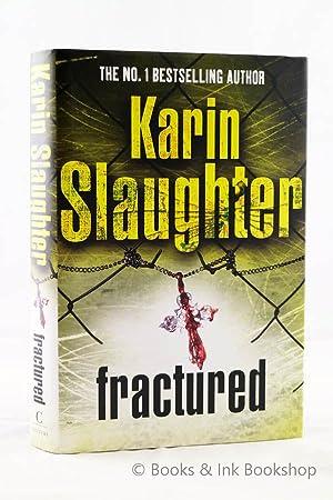 Fractured: Slaughter, Karin