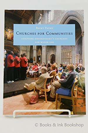 Churches for Communities: Adapting Oxfordshire's Churches for Wider Use