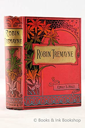 Robin Tremayne: A Story of the Marian Persecution