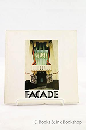 Facade: A Decade of British and American: Mackertich, Tony and