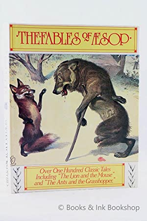 The Fables of Aesop: Aesop ; illustrated