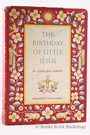 The Birthday of Little Jesus