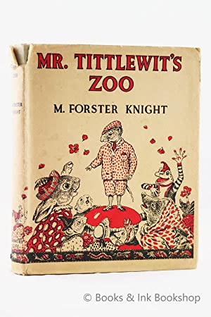 Mr. Tittlewit's Zoo