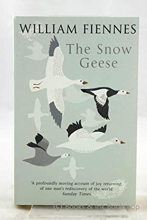 The Snow Geese [Signed Copy]