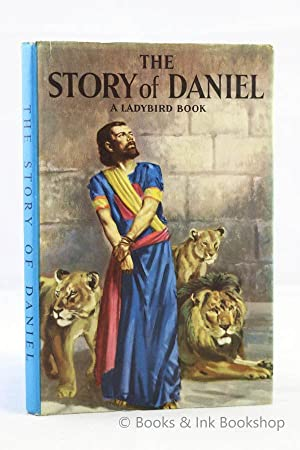 The Story of Daniel, A Ladybird Book (Ladybird Book, Series 522)
