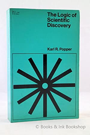 The Logic of Scientific Discovery: Popper, Karl R.