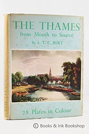 The Thames: From Mouth to Source