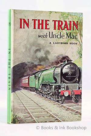 In The Train with Uncle Mac (A: McCulloch, Derek ;