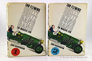Chitty Chitty Bang Bang: The Magical Car - Adventure Number One; and Adventure Number Two [2 sepa...