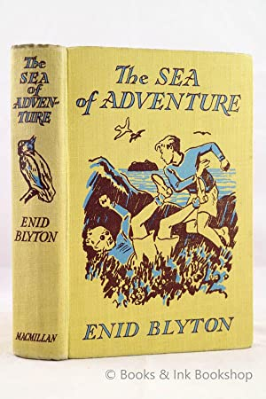 The Sea of Adventure
