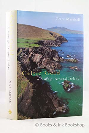 Celtic Gold: A Voyage Around Ireland