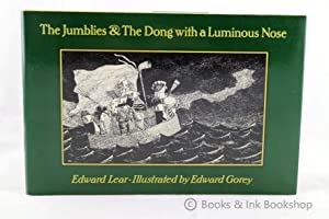 The Jumblies, and The Dong with a: Lear, Edward ;