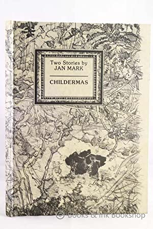 Two Stories: Childermas, and Mr and Mrs Johnson [Signed Numbered Limited Edition]