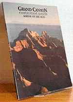 Grand Canyon National Park: Shrine of The: Collings, Randy; photography
