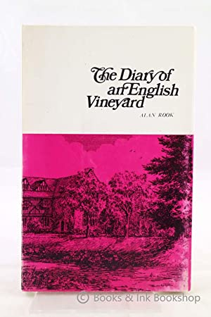 The Diary of an English Vineyard