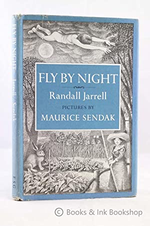 Fly By Night [Inscribed by Maurice Sendak]