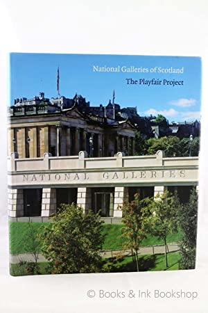 National Galleries of Scotland: The Playfair Project