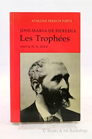 Les Trophees (Athlone French Poets)