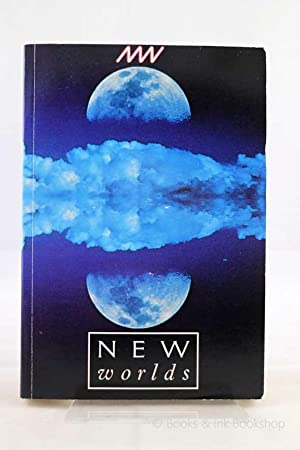 New Worlds 1 [Signed copy]