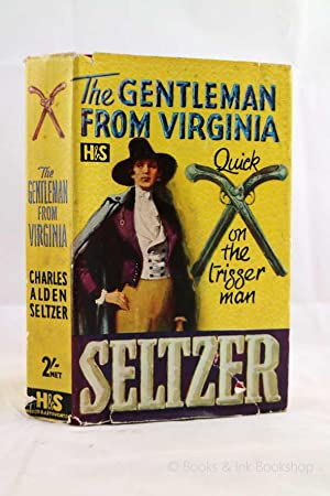 The Gentleman From Virginia