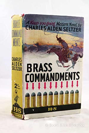 Brass Commandments