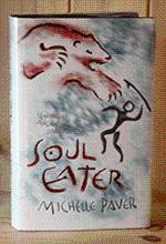 Soul Eater (Chronicles of Ancient Darkness 3)