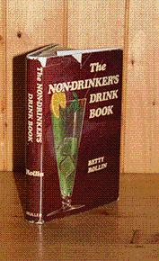 The Non-Drinker's Drink Book