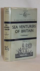 Sea Venturers of Britain (Nautilus Library No. 5)
