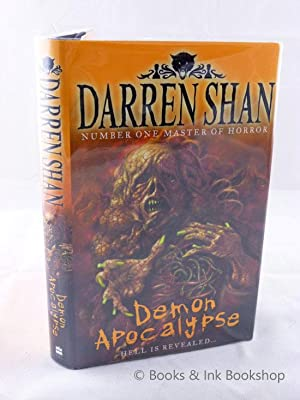 Demon Apocalypse [1st Edition] Book Six The Demonata