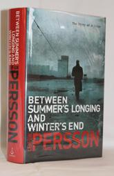 between summer s longing and winter s end persson leif g w