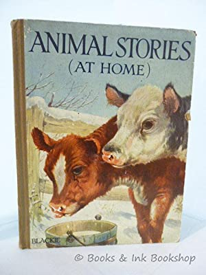 Animal Stories (At Home)