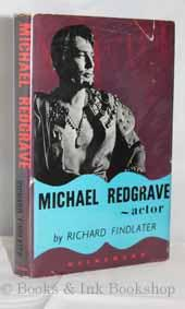 Michael Redgrave, Actor