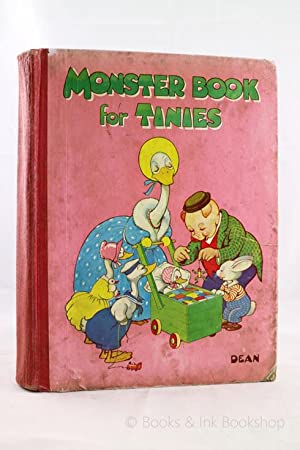 Monster Book for Tinies