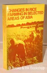 Changes in Rice Farming in Selected Areas of Asia