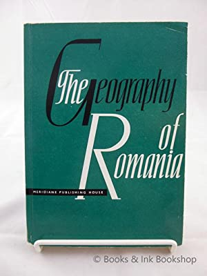 The Geography of Romania
