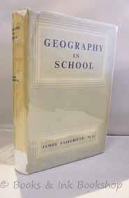 Geography in School