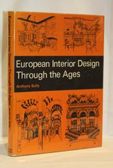 European Interior Design Through the Ages: Sully, Anthony