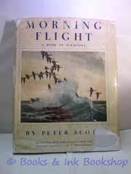 Morning Flight: A Book of Wildfowl