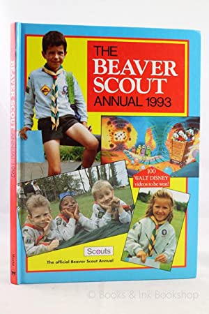 The Beaver Scout Annual 1993