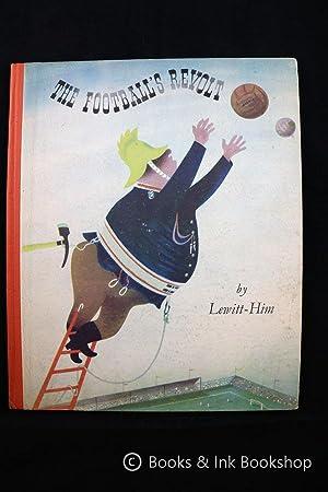 The Football's Revolt: Lewitt-Him [George Him